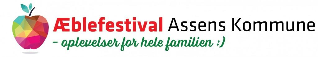 Æblefestival i Assens Kommune logo